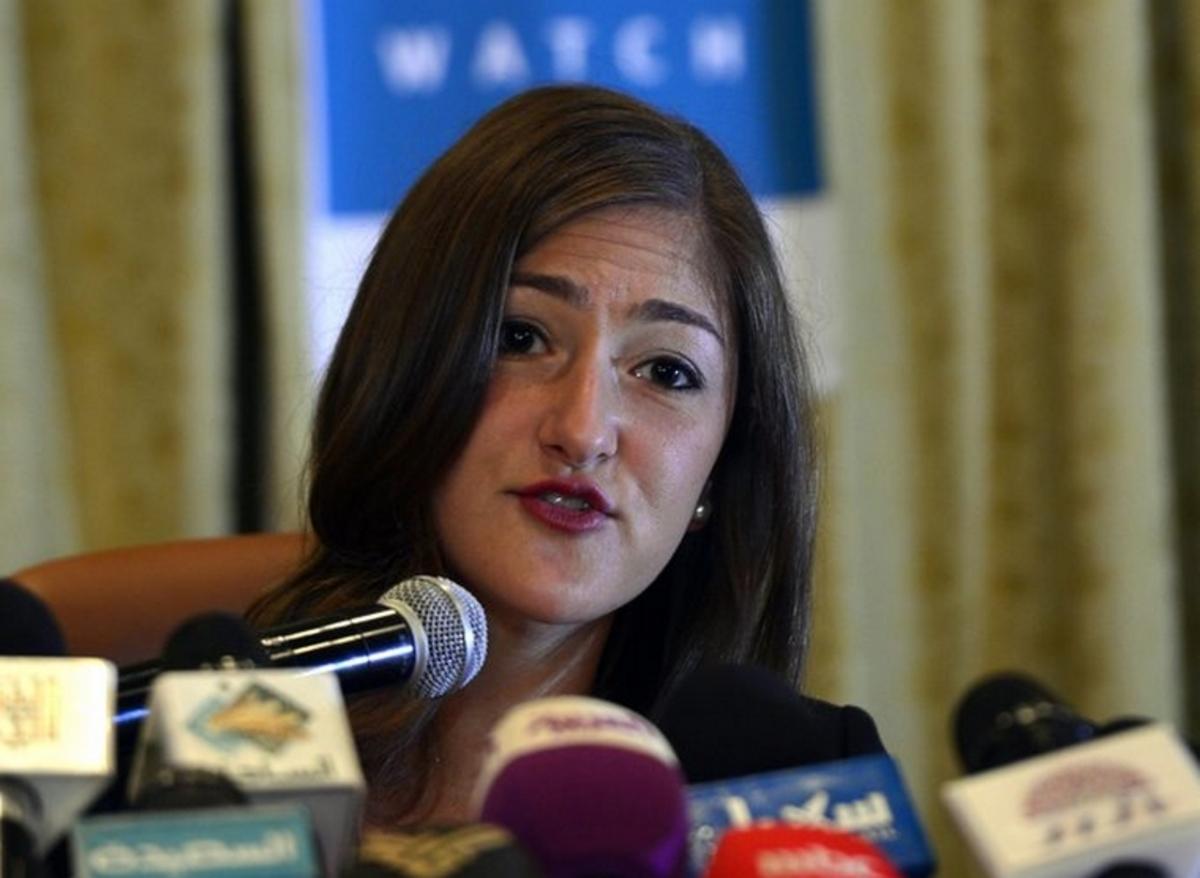 HRW: Δίνουν λίστες με οικογένειες που συνδέονται με το Ισλαμικό Κράτος | Newsit.gr