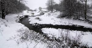 Καιρός: Έκτακτο δελτίο επιδείνωσης! Κρύο και χιόνι το σαββατοκύριακο!
