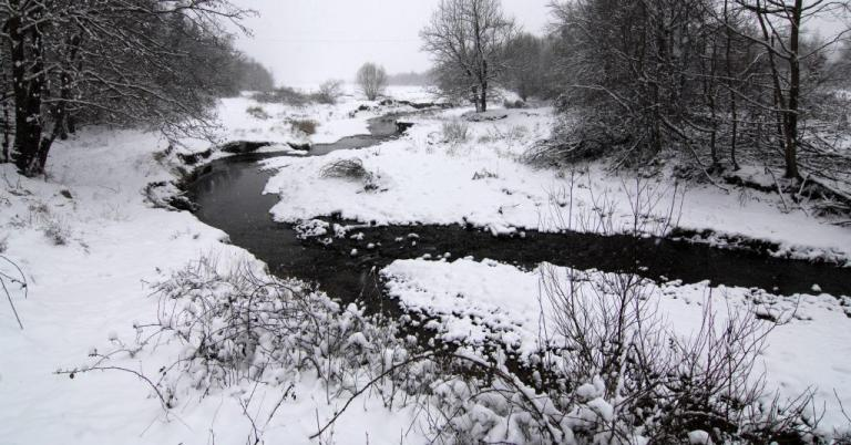 Καιρός: Έκτακτο δελτίο επιδείνωσης! Κρύο και χιόνι το σαββατοκύριακο! | Newsit.gr