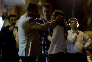 Μιχάλης Ζαφειρόπουλος: Τα τελευταία του λόγια πριν ξεψυχήσει