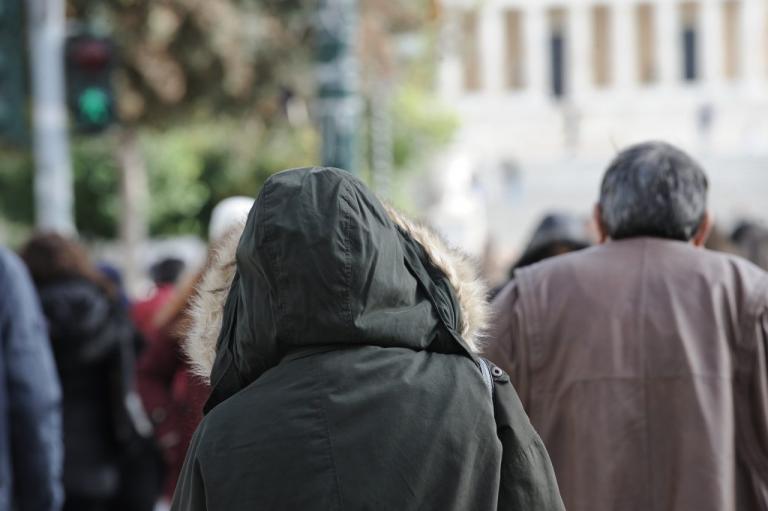 Καιρός: Ζακέτα να πάρεις! Κρύο και βροχές   Newsit.gr