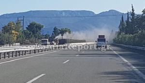 Φθιώτιδα: Αυτοκίνητο παρέσυρε αστυνομικούς της Τροχαίας Αυτοκινητοδρόμων! Τρεις τραυματίες!