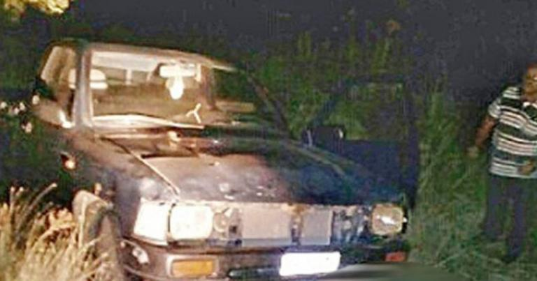 Ιεράπετρα: Σοκάρει ο θάνατος οδηγού – Η μοιραία παράλειψη που του στοίχισε τη ζωή [pics]   Newsit.gr