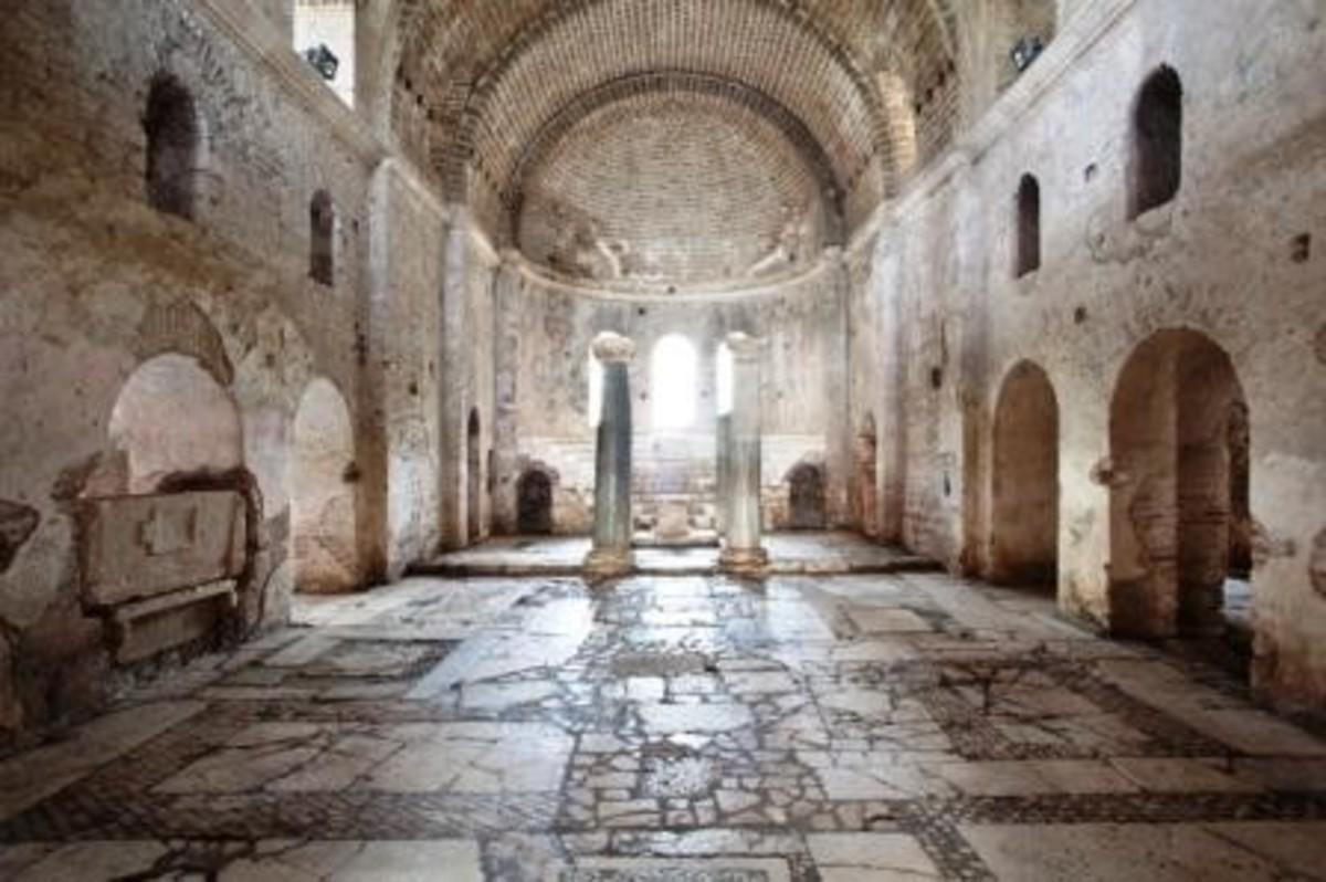 Πόλεμος Τούρκων – Ιταλών για τον Άγιο Νικόλαο! | Newsit.gr