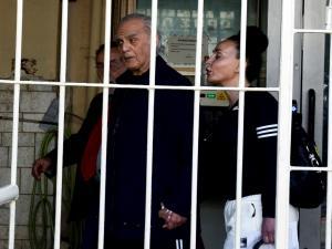 «Έκρηξη» Τσοχατζόπουλου για τον εισαγγελέα που λέει «όχι» στα ελαφρυντικά