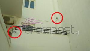 Δολοφονία γιατρού: Είχε κάνει «φρούριο» το σπίτι του με κάμερες