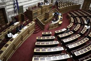 Τσιτουρίδης: Η υπόθεση των αναδρομικών δεν με αφορά