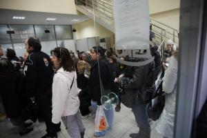 Eurostat: Μειώθηκε η ανεργία αλλά… πάντα πρωταθλήτρια η Ελλάδα