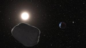 Εξωγήινος «εισβολέας» υπό… παρακολούθηση – «Επισκέπτης» από άλλο ηλιακό σύστημα!