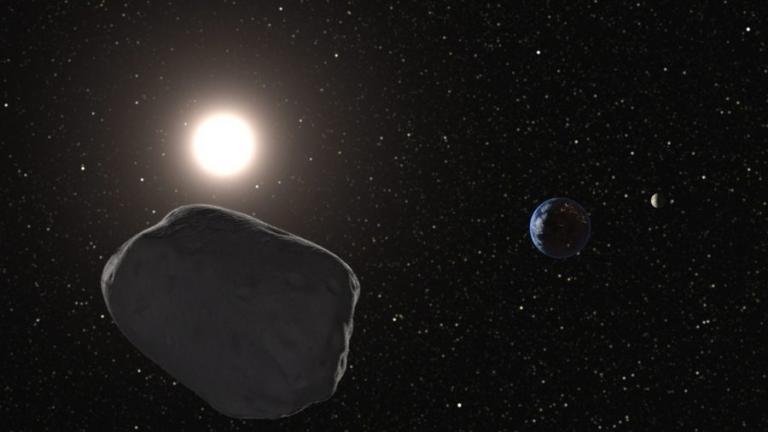 Εξωγήινος «εισβολέας» υπό… παρακολούθηση – «Επισκέπτης» από άλλο ηλιακό σύστημα! | Newsit.gr