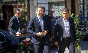 Άγριος τσακωμός Μαξίμου – ΝΔ για τον Αυγενάκη – Απειλεί με μηνύσεις ο βουλευτής της ΝΔ