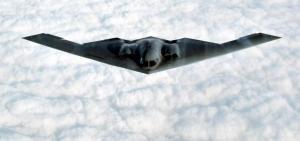 Αόρατα βομβαρδιστικά στέλνει ο Τραμπ για να τρομάξει τον Κιμ