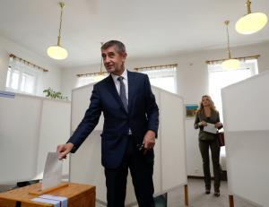 Εκλογές στην Τσεχία: Αδιαμφισβήτητος νικητής ο Μπάμπις – Μεγάλη άνοδος της κεντροδεξιάς