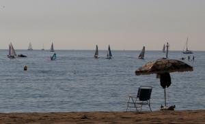 Καταλονία: Βουτιά στον τουρισμό! Σε απόγνωση ξενοδόχοι και εστιάτορες