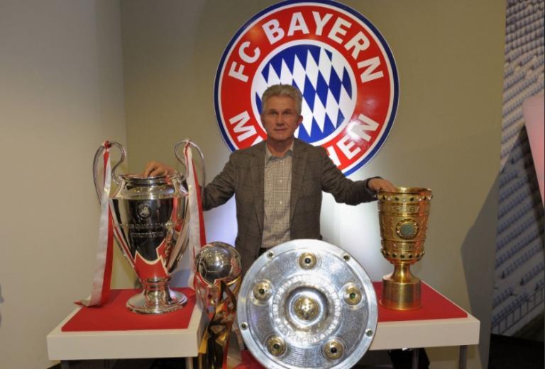 Επίσημο! Νέος προπονητής της Μπάγερν Μονάχου ο Χάινκες | Newsit.gr