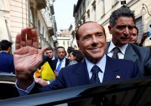 Σίλβιο Μπερλουσκόνι, the Godfather! Στο μικροσκόπιο οι σχέσεις με τη Μαφία