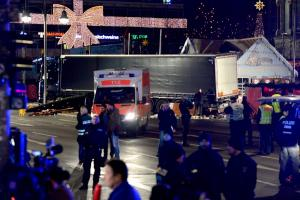 Χριστούγεννα τρόμου στην Ευρώπη προβλέπει το Στέιτ Ντιπάρτμεντ