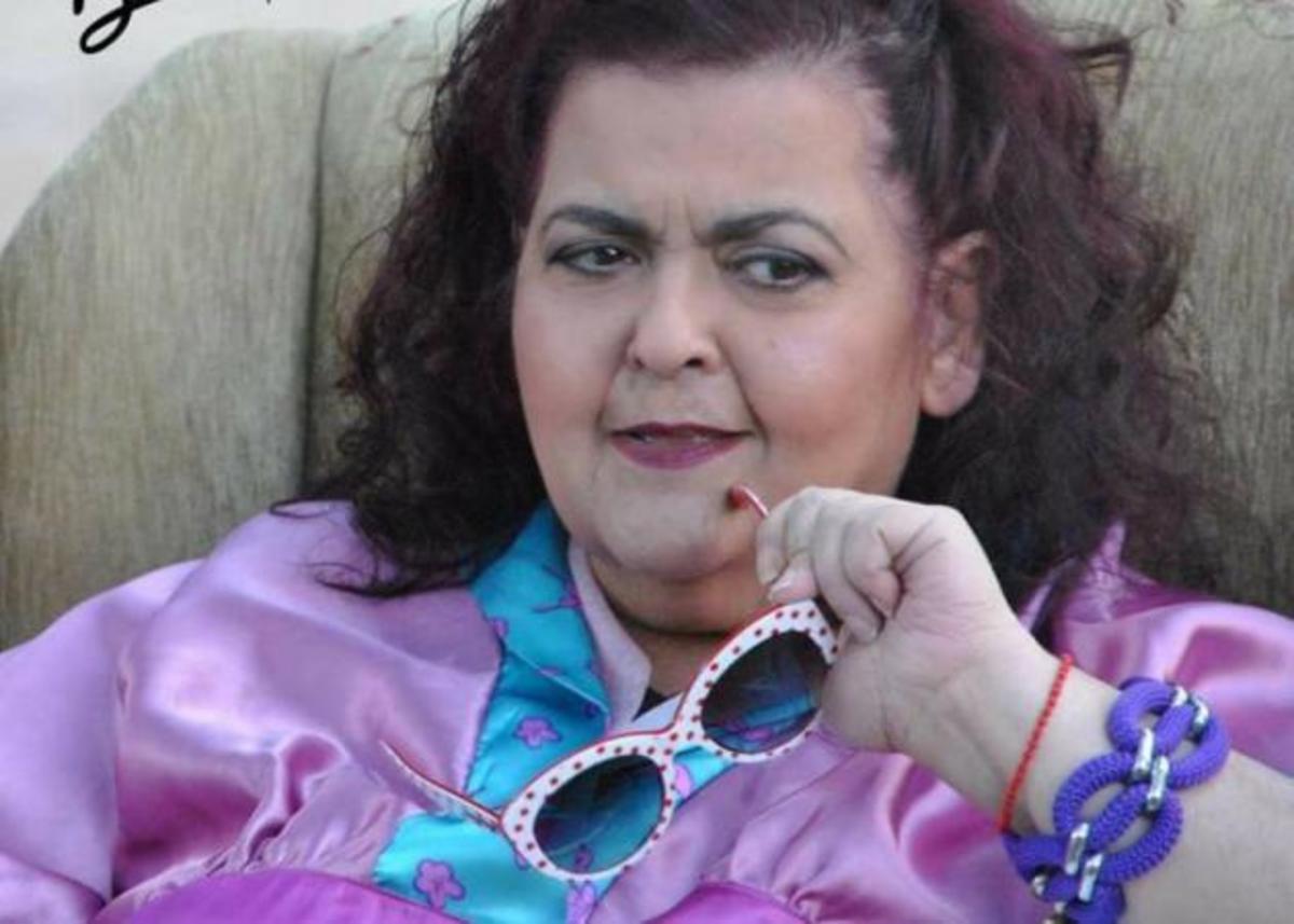 Βέτα Μπετίνη: Η εξομολόγησή της στην Τατιάνα Στεφανίδου για το πρόβλημα της υγείας της! video   Newsit.gr