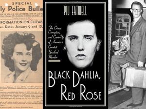 Μαύρη Ντάλια: Νέα στοιχεία για το δολοφόνο της – Αποκάλυψη 70 χρόνια μετά
