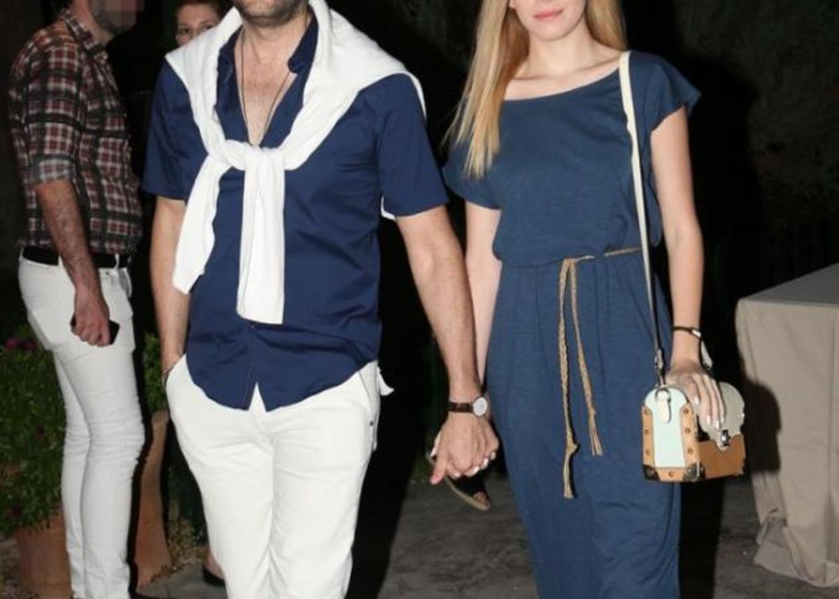 Σύννεφα στη σχέση πασίγνωστου Έλληνα ηθοποιού! Η κρίση πριν την συγκατοίκηση   Newsit.gr