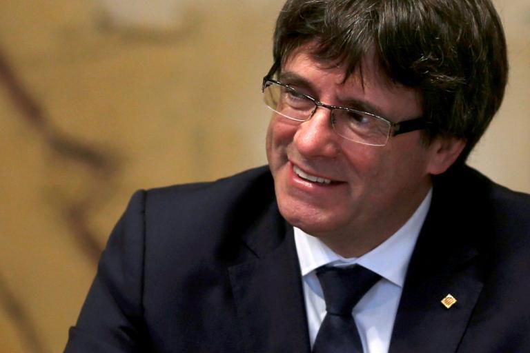 Έφυγε από την Βαρκελώνη ο Πουτζδεμόν! Θα ζητήσει πολιτικό άσυλο στο Βέλγιο! | Newsit.gr
