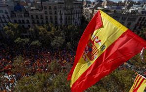 Καταλονία: «Απεταξάμην» λέει το ΥΠΕΞ μετά τα… παράπονα του πρέσβη!