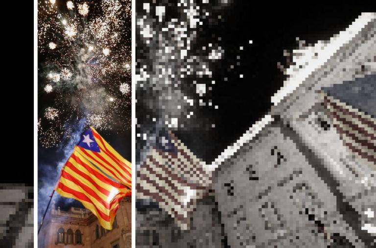 Καταλονία: Ανεξαρτησία ο Πουτζδεμόντ, πόλεμο ο Ραχόι! Πώς φτάσαμε ως εδώ
