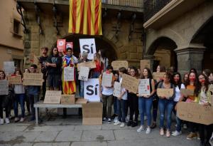 Κομισιόν για Καταλονία: Και με τον αστυφύλαξ και με τον χωροφύλαξ…