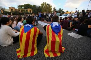 Καταλονία: Ανένδοτη και… όλα ανοιχτά!