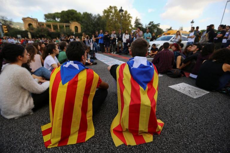 Καταλονία: Ανένδοτη και… όλα ανοιχτά! | Newsit.gr