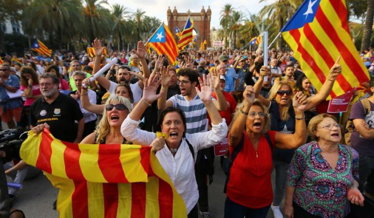 Καταλονία – Ανεξαρτησία: Τώρα κρίνονται όλα! | Newsit.gr