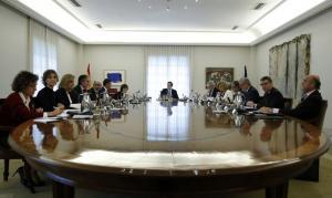 Καταλονία: Σε εξέλιξη η κρίσιμη συνεδρίαση της ισπανικής κυβέρνησης