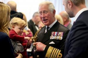 Οργή στην Βρετανία για τον Πρίγκιπα Κάρολο!
