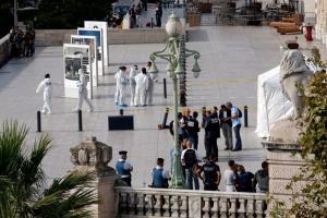 Νέο σοκ για τη Γαλλία: Τζιχαντιστής ο τρομοκράτης της Μασσαλίας