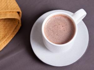 ΕΦΕΤ: Αποσύρεται επικίνδυνο σοκολατούχο ρόφημα! [pic]