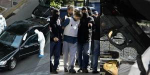 Τρομοκρατία: Ο 29χρονος ετοίμαζε δίδυμο χτύπημα