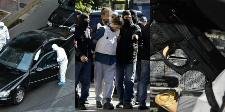 Τρομοκρατία: Ο 29χρονος ετοίμαζε δίδυμο χτύπημα | Newsit.gr