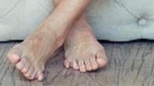 «Έχω από έξι δάχτυλα στα πόδια»