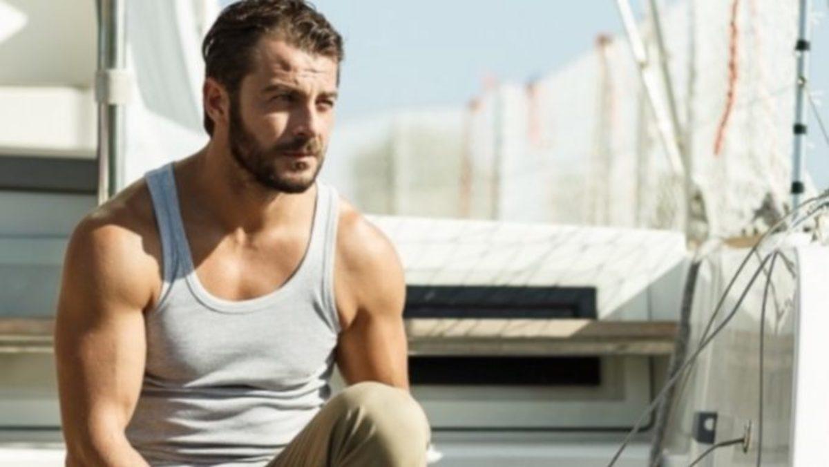 Γιώργος Αγγελόπουλος: Γιατί δεν τον έχουμε δει ακόμα σε τηλεοπτική διαφήμιση; | Newsit.gr