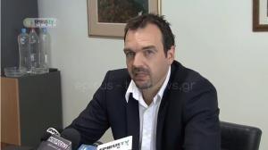 Ιωάννινα: Σε προσωρινή αργία δύο γιατροί για παράνομες συνταγογραφήσεις