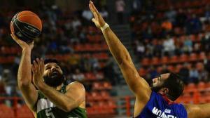 Basket League: Εντυπωσιακός Φάρος, άντεξε ο Κολοσσός
