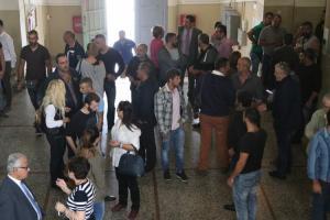 Κρήτη: Διακόπηκε η δίκη για το φονικό στον Προφήτη Ηλία