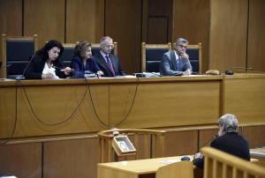 Επίσπευση της δίκης της Χρυσής Αυγής θέλει το υπουργείο Δικαιοσύνης