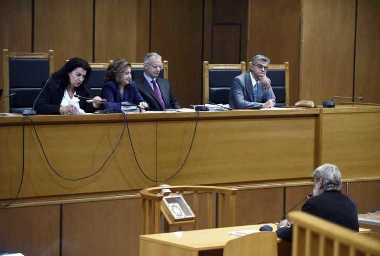 Επίσπευση της δίκης της Χρυσής Αυγής θέλει το υπουργείο Δικαιοσύνης   Newsit.gr