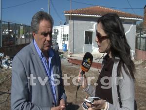 Εύβοια: Στο αυτόφωρο ο δήμαρχος Διρφύων Μεσσαπίων