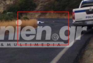 Κρήτη: Νεκρός σε μαφιόζικη ενέδρα ο καρδιολόγος Χριστόδουλος Καλαντζάκης!
