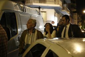 Δολοφονία Ζαφειρόπουλου: Συντετριμένοι πολιτικοί από όλα τα κόμματα – Τι έγραψαν