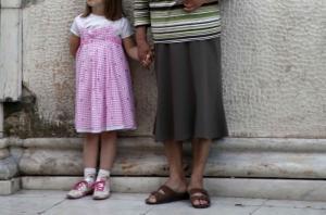 Ημέρα του παππού και της γιαγιάς – Πείτε τους Χρόνια πολλά!
