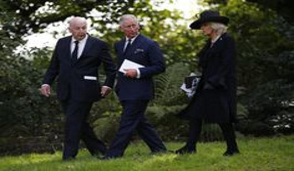 Ινκόγκνιτο διακοπές του δούκα του Ντέβονσαϊρ στην Ελλάδα! | Newsit.gr