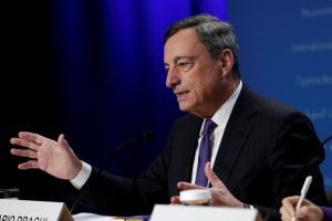 Ντράγκι…. για όλα! Ελλάδα, επενδύσεις, αγορά ομολόγων